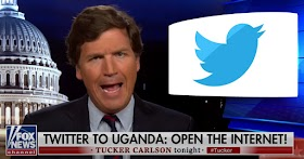 Uganda bans Twitter over fears of undermining democracy