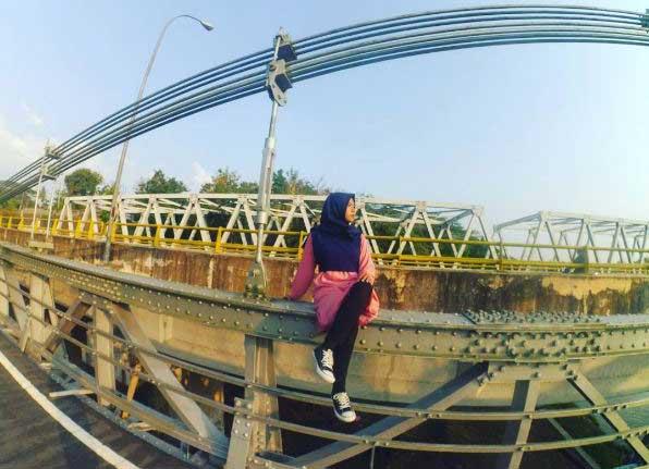 tempat selfie di Jogja