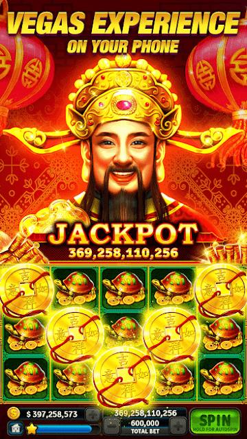 Game Bagi Pecinta Slot - Jackpot Mania