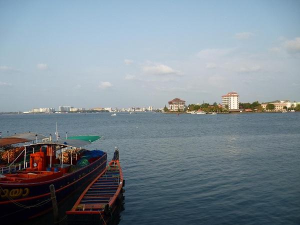 port fort kochi