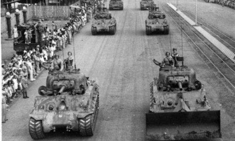 Kapan Terjadinya Agresi Militer II Belanda? Belajar Sampai Mati, belajarsampaimati.com, hoeda manis