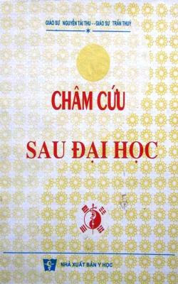 Châm cứu sau đại học - Nguyễn Tài Thu