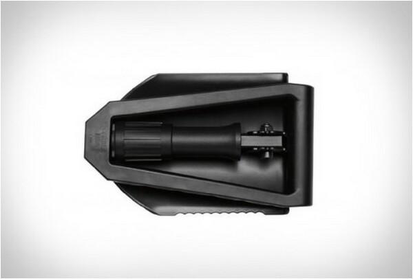 Gerber E-Tool Folding Shovel