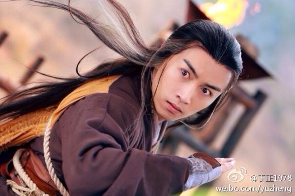 Tuy Ảm nhiên tiêu hồn chưởng là môn võ công đệ nhất trong Thần Điêu Đại  Hiệp xong khuyết điểm lớn nhất là nó chỉ phát huy hiệu quả khi Dương Quá ...