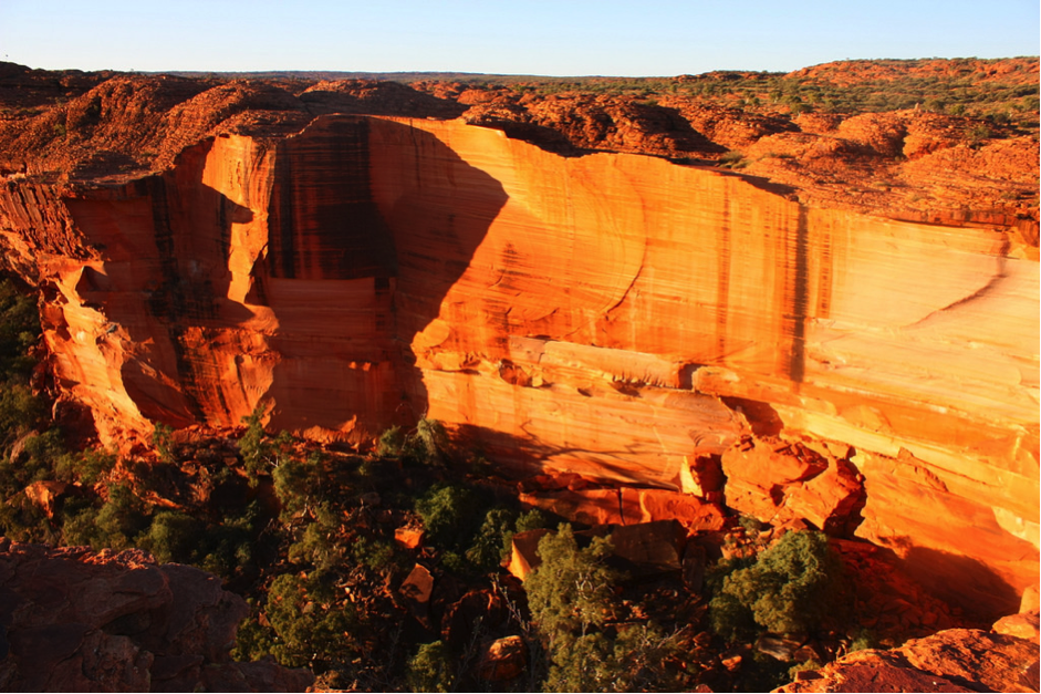 Where To Go When Visiting Australia's Northern Territory