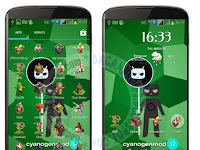Icon Pack Tema Clash Of Clans(COC) For Launcher Android Terbaru