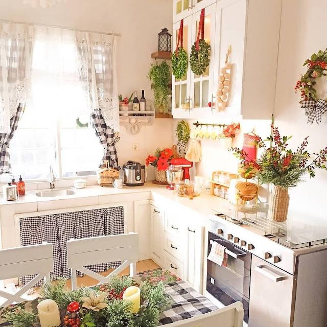 Gambar Dapur Minimalis Modern Ukuran Kecil tapi Kecil Terbaru