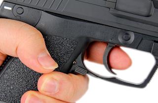 #CocksNotGlocks & Gun-Control Activists' Idiotic Logic