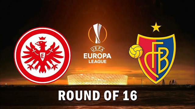 Nhận định Eintracht Frankfurt vs Basel, 0h55 ngày 13/3 (Vòng 1/8 - Europa League)