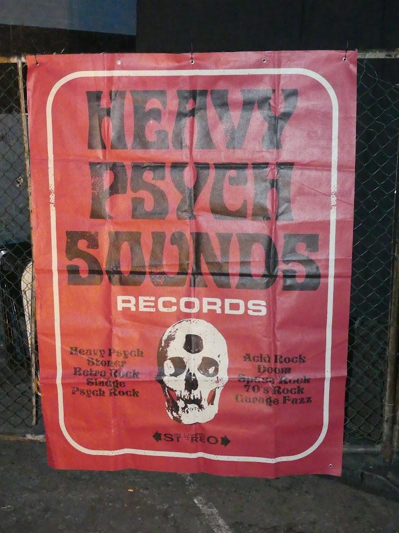 [Live Report] Heavy Psych Sounds Festival - Bruxelles - 23 février 2019