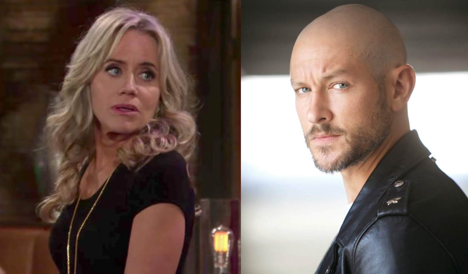 Y R Alums Michael Graziadei And Tamara Clatterbuck Guest Star On All Rise Details Here Soap Opera News