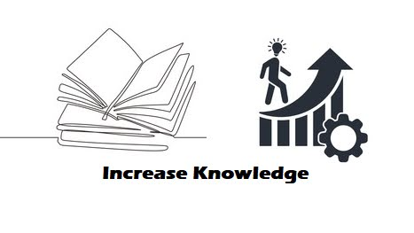 Increase Knowledge