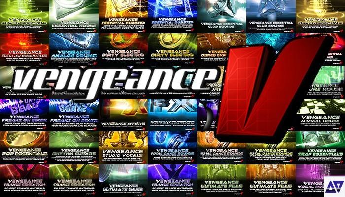 vengeance sample pack torrent