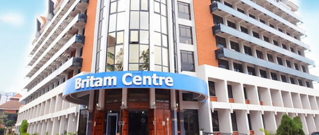 Britam declares losses