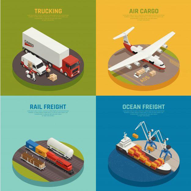 Transportation Methods Online