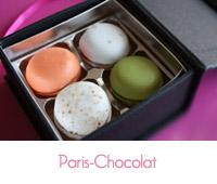 Paris-chocolat