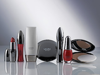 cosmeticos lacura