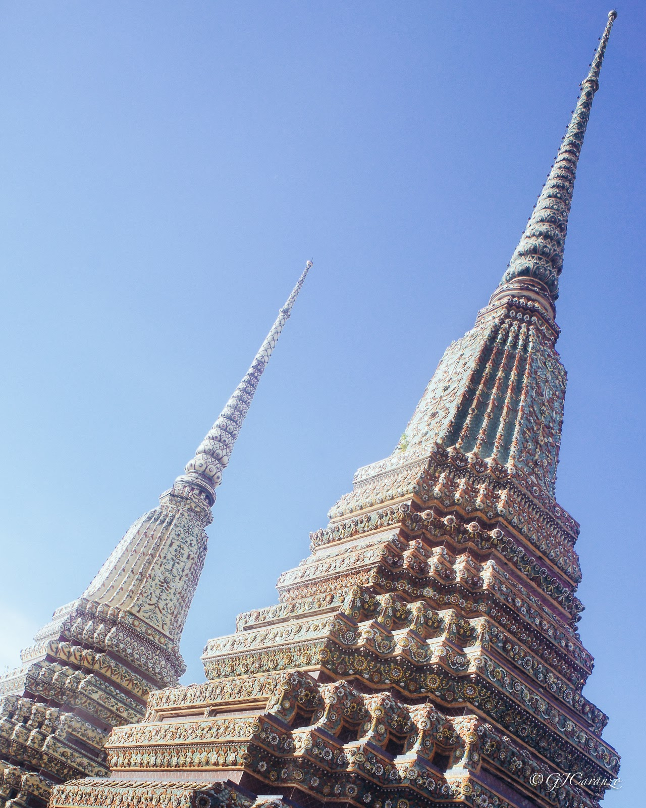 Things To Do in Bangkok, Thailand