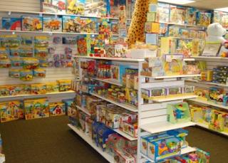 Cara Mudah Memulai Bisnis Toys Store
