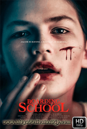Boarding School [1080p] [Latino-Ingles] [MEGA]