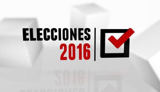 Bloque Opositor reitera resultados electorales del 2016 tienen vicios de legitimidad