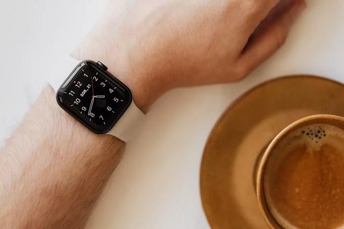 Top 8 Best Smartwatch Under $50 in 2021