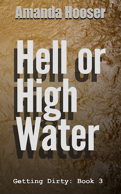 Hell or High Water is now Available on Kindle!