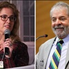 www.seuguara.com.br/Gabriela Hardt/Lava Jato/palestras/Lula/MPF/