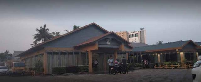 azeezia convention center