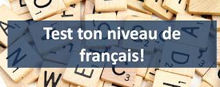 Test de nivel de francés