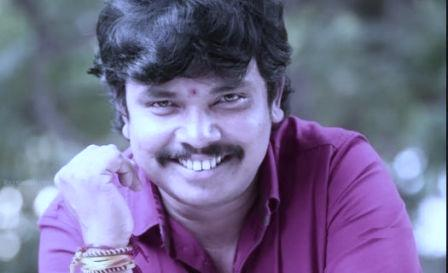 Telugu Actor Sampoornesh Babu