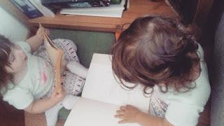 Czytajmy dzieciom jak najwięcej. Jakie książki wybrać dla dzieci.