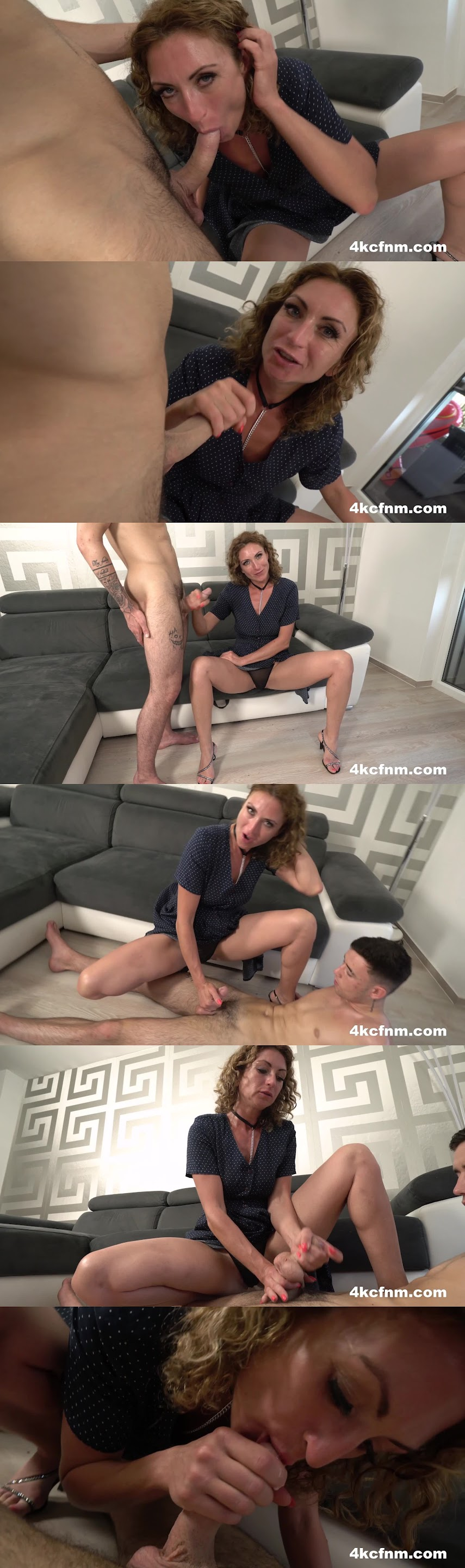 nadia mommy loves the taste of cum