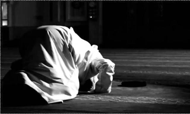 تفسير رؤيه الصلاه في المنام