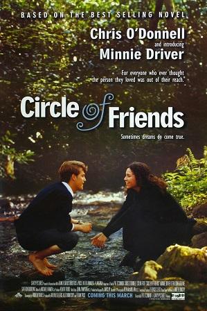 Circle of Friends (1995) 1GB Full Hindi Dual Audio Movie Download 720p BRRip