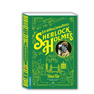 Sherlock Holmes Toàn Tập - Tập 1 (Bìa Mềm) - 2021 ebook PDF-EPUB-AWZ3-PRC-MOBI