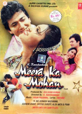 Meera Ka Mohan 1992 Hindi 720p WEB-DL 1.2GB ESub