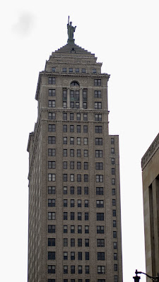 Buffalo Architecture: Liberty Building