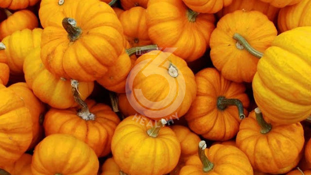 Pumpkin, grapes, mushrooms... the benefits of autumn foods