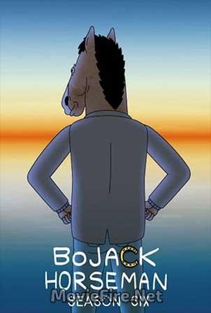 BoJack Horseman Season 6 (2019)