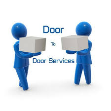 Impor door to door