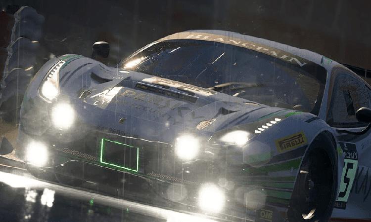 تحميل لعبة Assetto Corsa Competizione v0.2.1