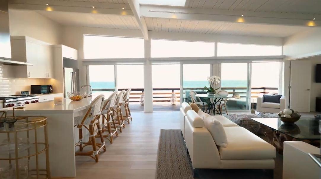 21 Interior Design Photos vs. 24246 Malibu Rd, Malibu, CA Luxury Home Tour