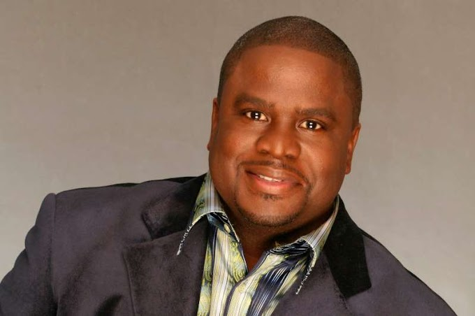 Grammy-nominated gospel singer Troy Sneed dies from coronavirus complications at age 52