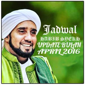 Jadwal Terbaru Konser Habib Syekh April 2016