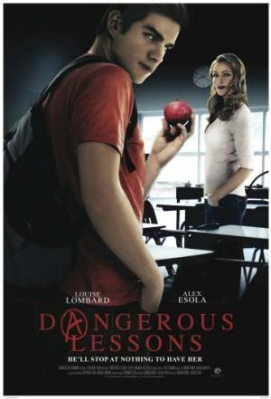 LECCIONES PELIGROSAS (Dangerous Lessons) (2015) Ver Online - Español latino