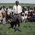 See the 87-year-old Zimbabwean man who fathered 108 children with 25 women & 10 wives