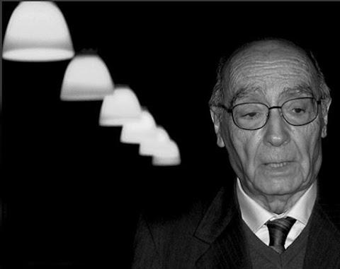 Wawancara Bersama Saramago: Tak Perlu Meromantisisasi Pekerjaan Menulis