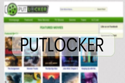 0123Putlockers - All About 0123Putlockers