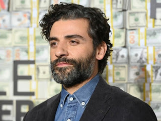 Picture of Oscar Isaac